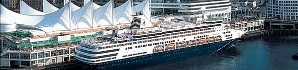 Alaska Cruises By Departure Port