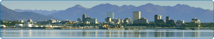 Cruises from Anchorage
