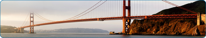Cruises from San Francisco