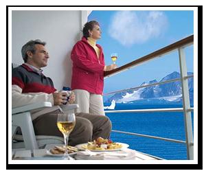 Luxury Alaska Cruise Lines All Inclusive Luxury Alaska Cruise Lines - Alaska all inclusive