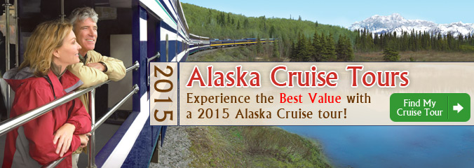 Experience the best value in Alaska!