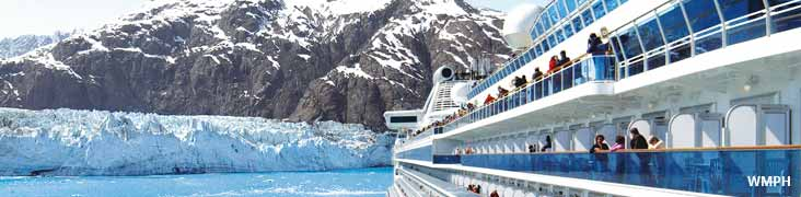 Princess Alaska Cruises