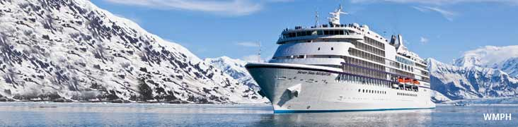 Regent Seven Seas All-Inclusive Alaska Cruises