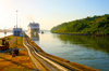 Panama Canal Cruises on Princess