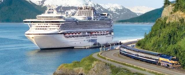 Princess Alaska Cruisetours